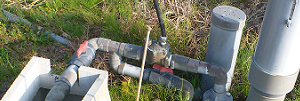 自動給水装置(SPIDIシステム)のイメージ